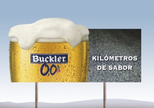 Tanca pulicitària Buckler 0,0