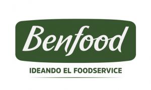 BENFOOD LOGO